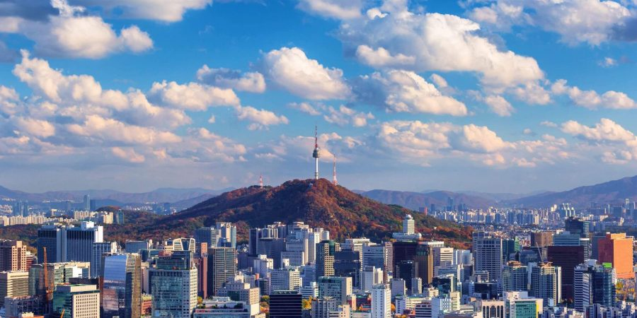 Top 5 Hotels To Stay At Seoul